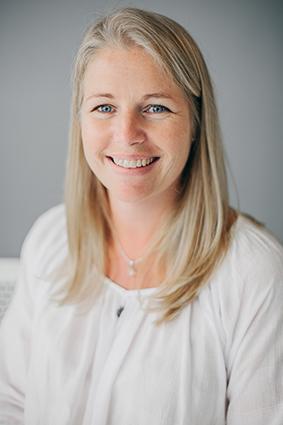 Christina Sandblom