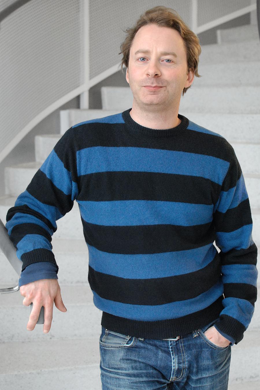 Lars-Ove Johansson